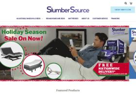 slumbersource.com