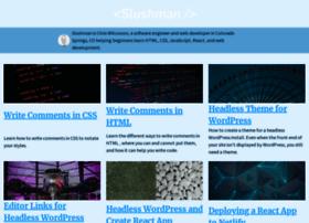 slushman.com