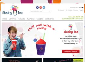 slushyice.com.au