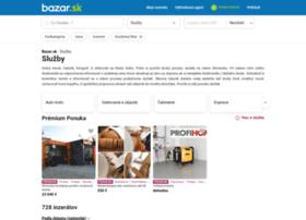 sluzby.bazar.sk
