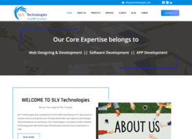 slvtechnologies.com