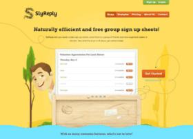 slyreply.com