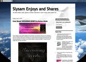 slysamenjoys.blogspot.com