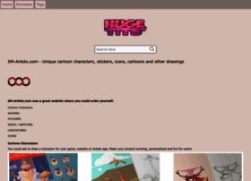 sm-artists.com
