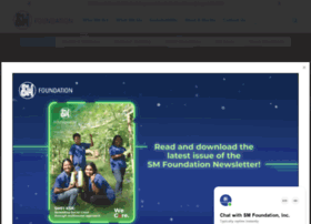 sm-foundation.org