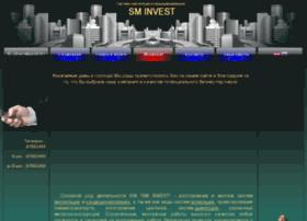 sm-invest.eu