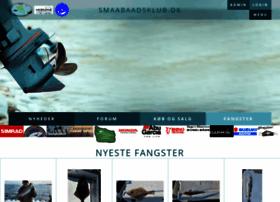 smaabaadsklub.dk