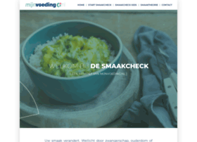 smaakcheck.nl