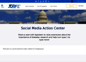 smac.jdrf.org
