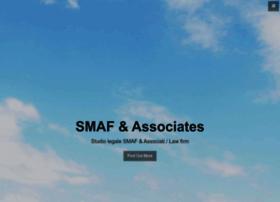 smaf-legal.com