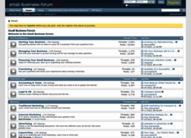 small-business-forum.net