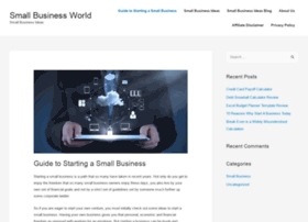 small-business-world.com
