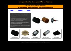 small-generator.com