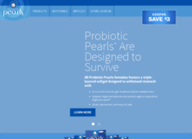 smallandsmart.pearlsprobiotics.com
