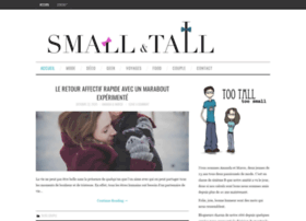smallandtall.fr