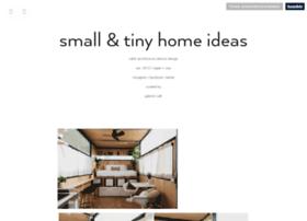 smallandtinyhomeideas.com
