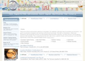 smallaustralia.com