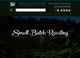 smallbatchroasting.co.uk