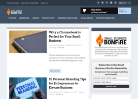 smallbizbonfire.com