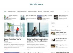 smallbizdirectory.workformums.co.uk