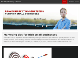 smallbizmarketing.ie