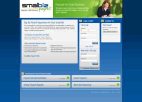 smallbizpayroll.com