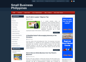 smallbizph.com