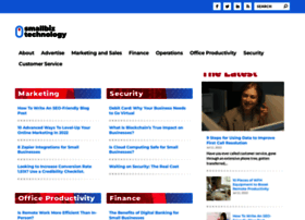 smallbiztechnology.com