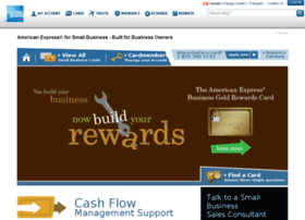 smallbusiness.americanexpress.com
