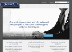 smallbusiness.comerica.com
