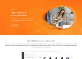 smallbusiness.magento.com