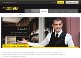 smallbusiness.westernunion.com