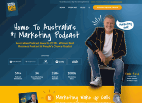 smallbusinessbigmarketing.com