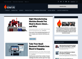smallbusinessbonfire.com