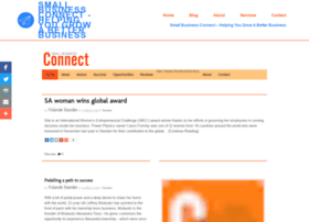 smallbusinessconnect.co.za