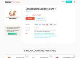 smallbusinessdirect.com