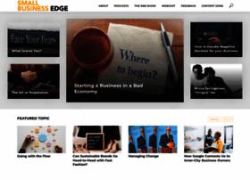 smallbusinessedge.com