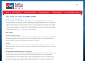smallbusinessgrants.net