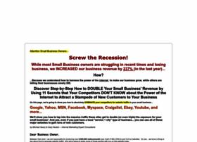 smallbusinessinternetsecrets.net