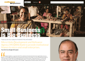 smallbusinessisbigbusiness.org