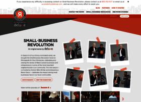 smallbusinessrevolution.org
