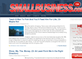 smallbusinesstm.com