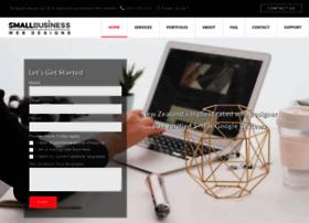 smallbusinesswebdesigns.co.nz