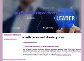 smallbusinesswebdirectory.com