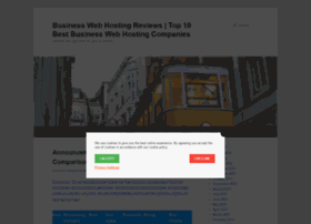 smallbusinesswebhostings.com