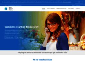 smallbusinesswebsites.co.uk