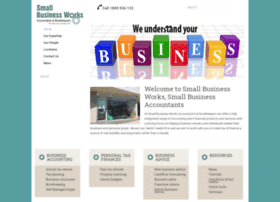smallbusinessworks.com.au