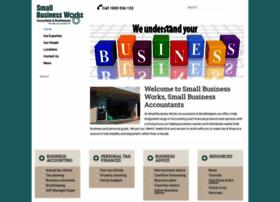 smallbusinessworks.com.au