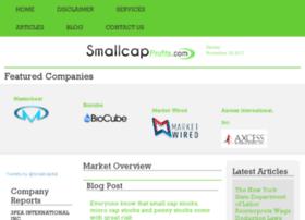 smallcapprofits.com