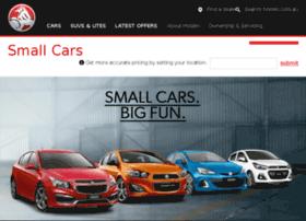 smallcarscompared.com.au